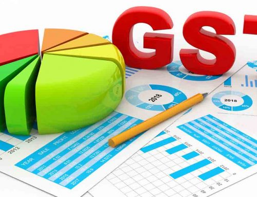 40th GST Council Meeting Recommendation dated 12th June 2020