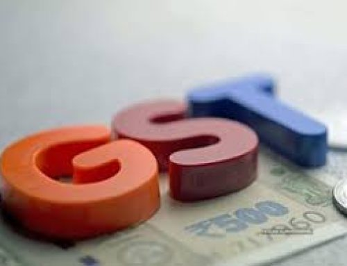 GST : Interest on net liability